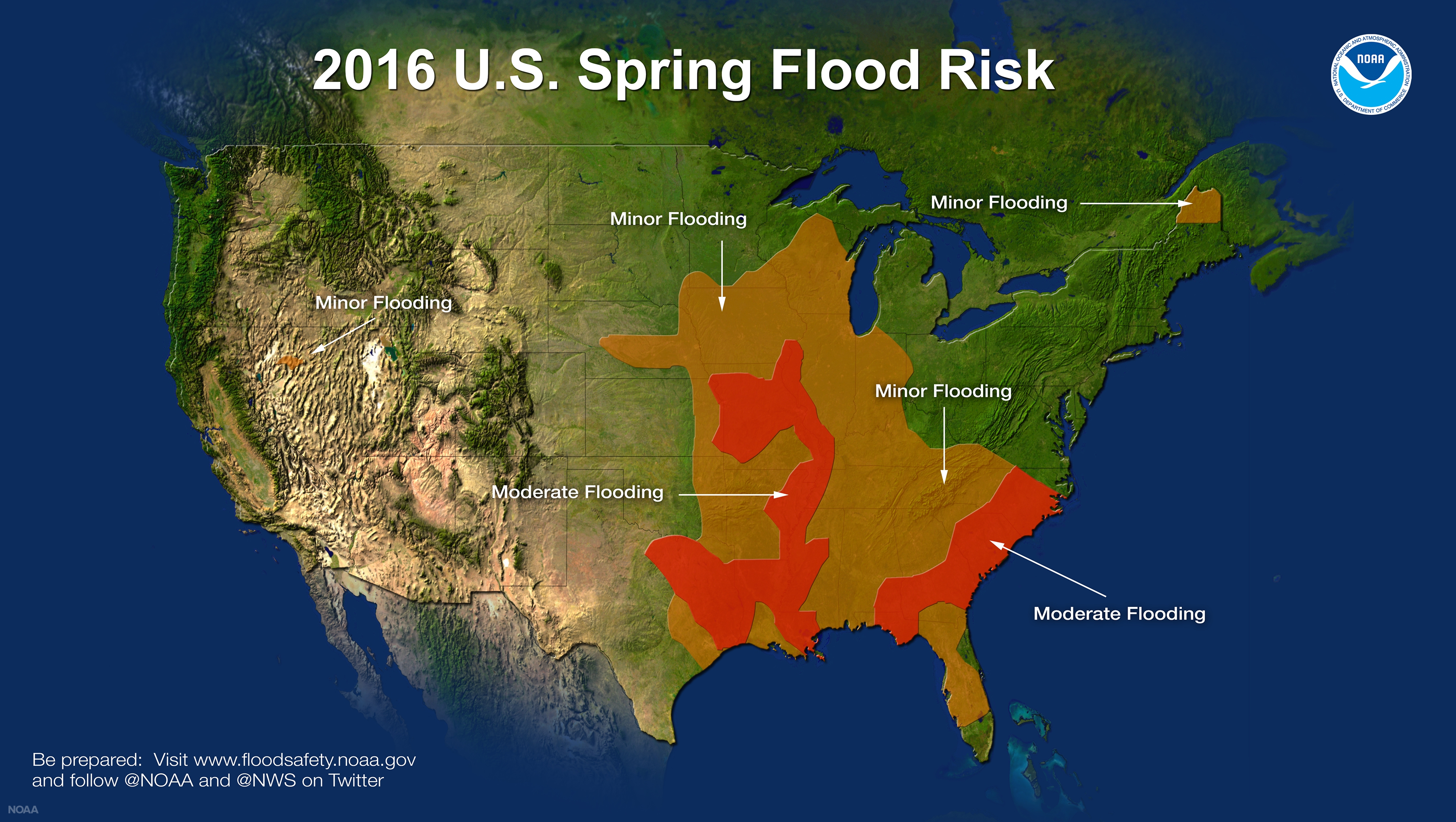Mapping Coastal Flood Risk Lags Behind Sea Level Rise NPR John - National flood map